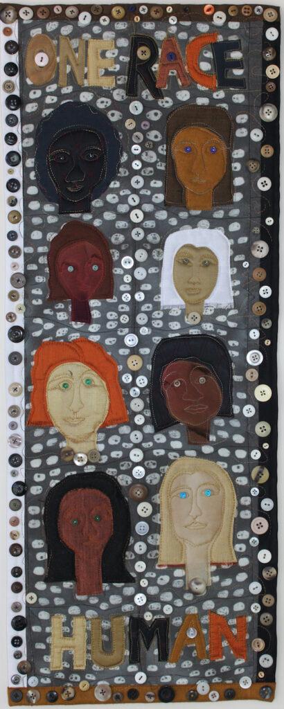 Judith Roderick: Human Race