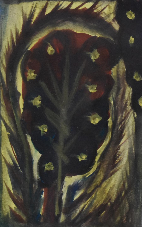 Donna Loraine Contractor: Les Fleurs