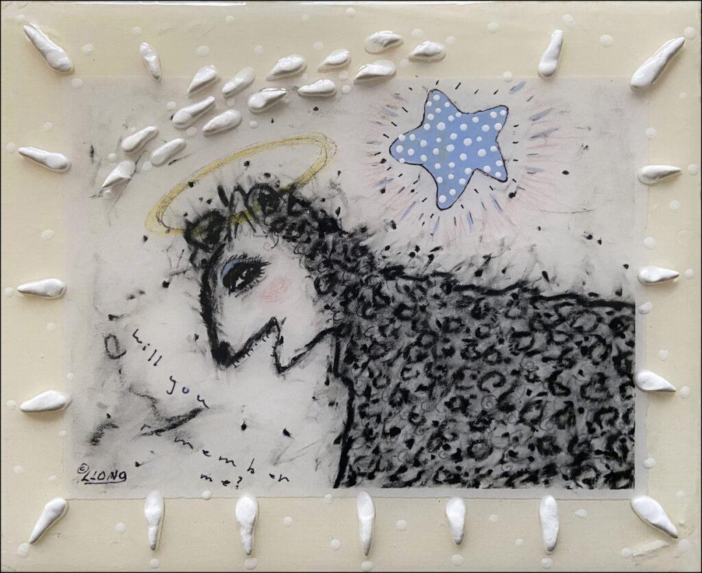 Lesley Long: Little Bits of Clouds