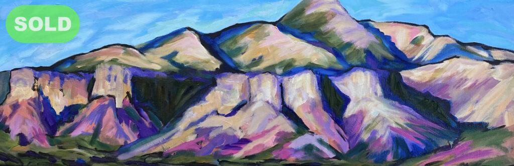 Risa Taylor: Magnificent Mounts