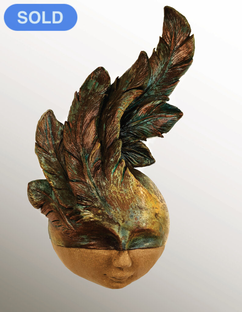 Cristina Sanchez: Mask Free SOLD