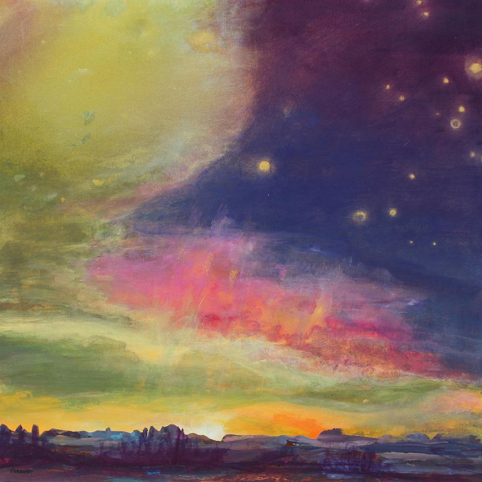 Carla Forrest: Midnight Sun