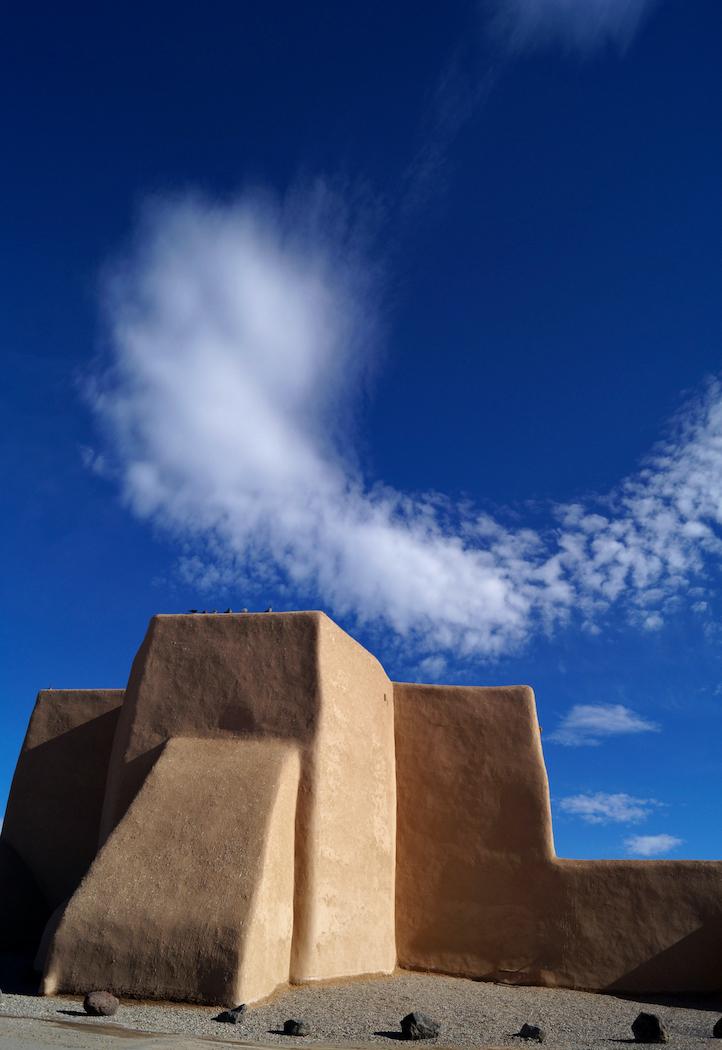 David D. Sorensen: Rancho Taos Loop