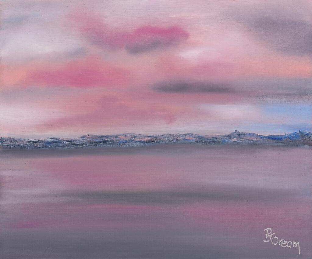 Patricia Cream: Serenity