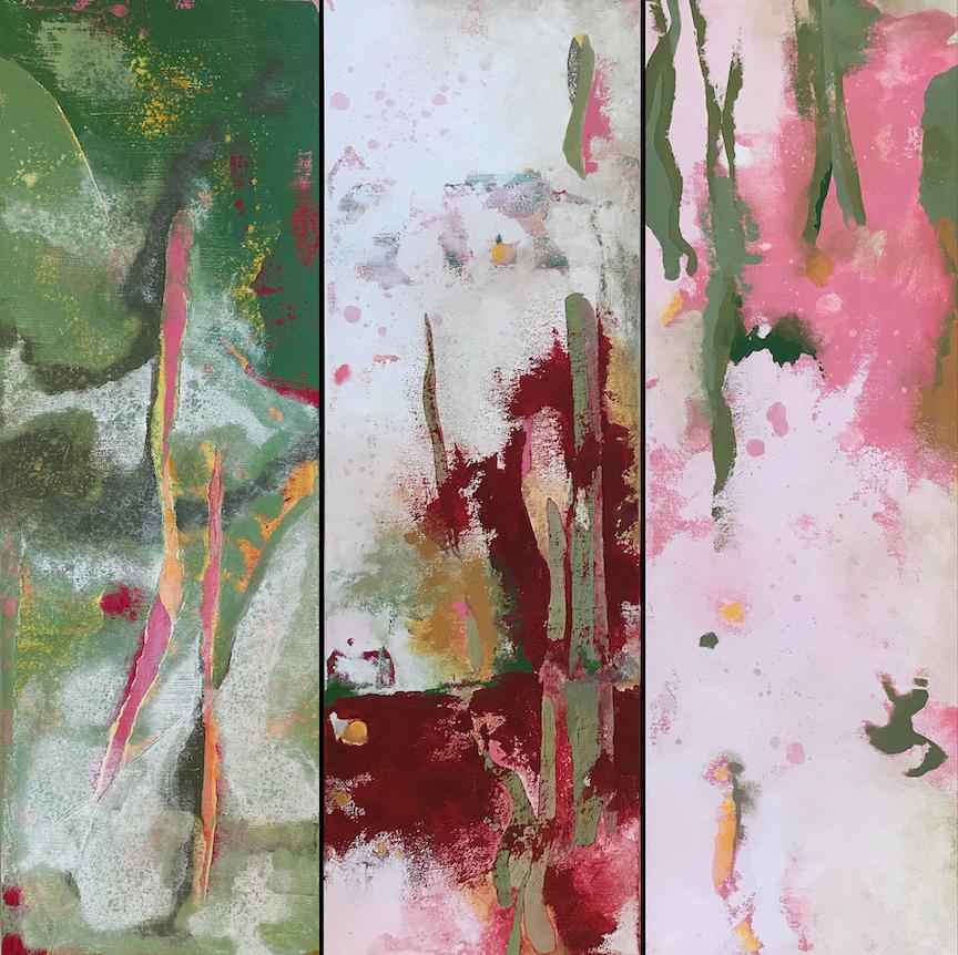 P.K. Williams/Rebecca Nolda/Rebecca Nolda: Wetlands