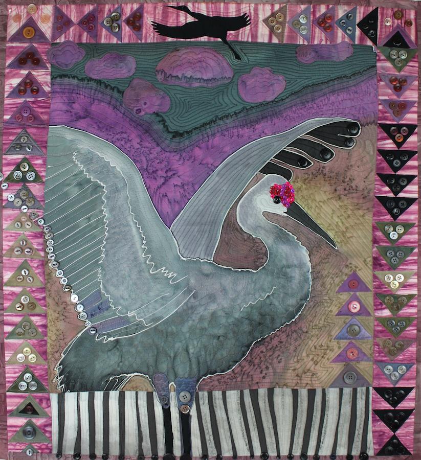 Judith Roderick: Wingspread