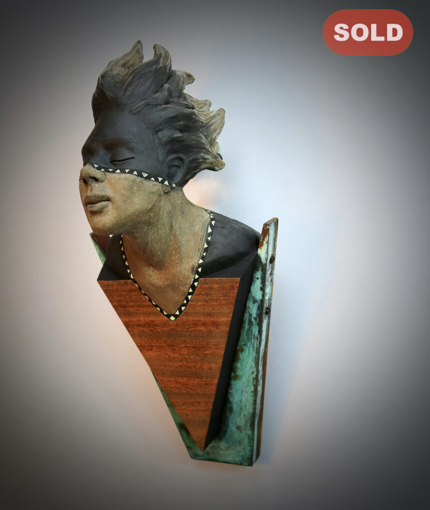 Cristina Sanchez: Geometria del Pensamiento