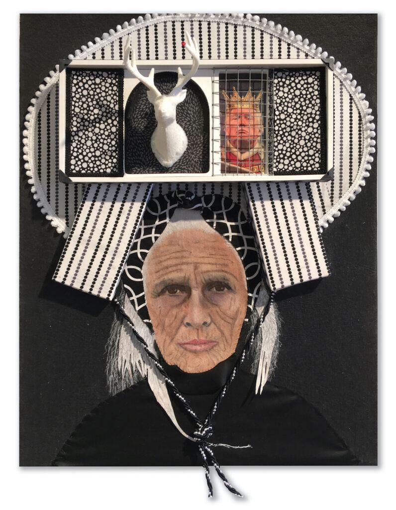 Kathie Brillhart: A Lot On My Mind