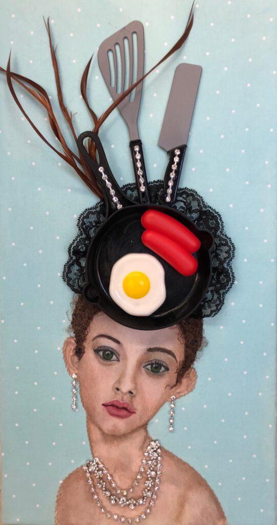 Kathie Brillhart: Breakfast at Tiffany's
