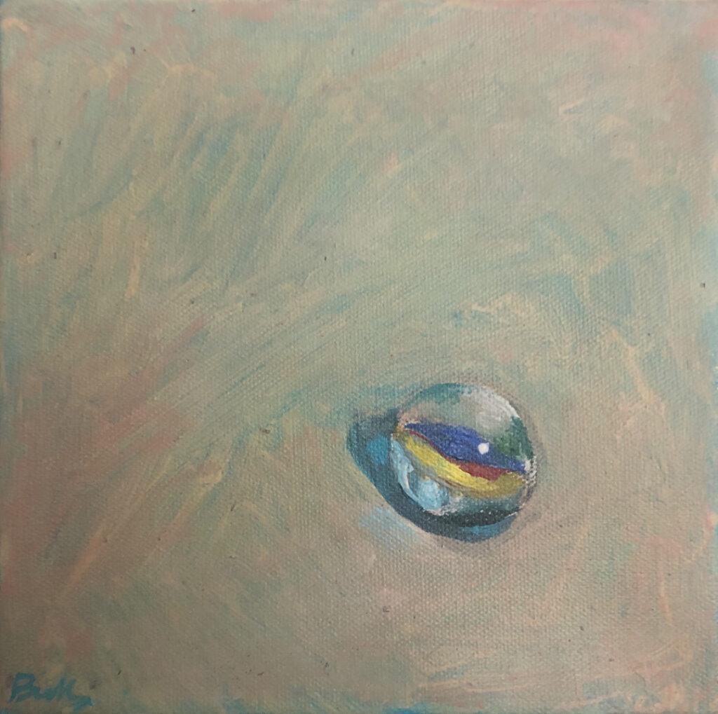 Christopher Bull: Cats Eye