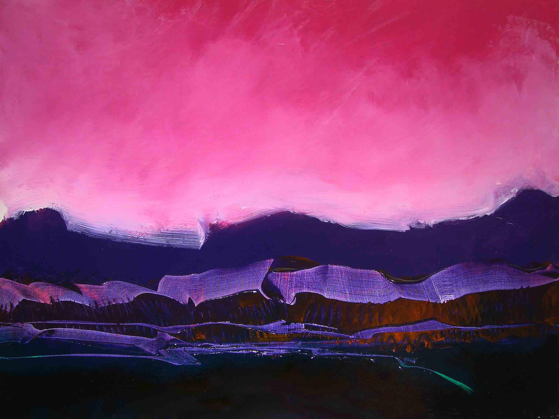 Larry Smith: Celestial Harmonies