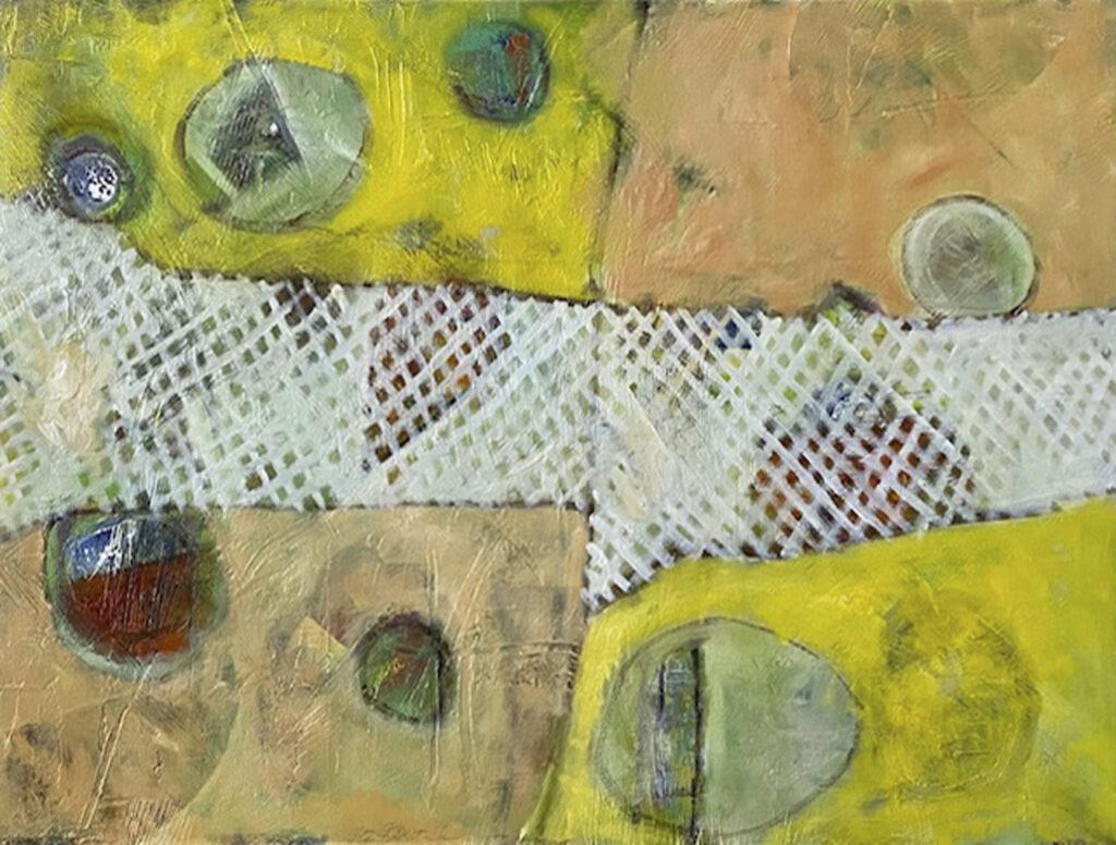 Peter Fitzpatrick: Drift of Intention