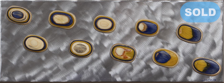 Greg Lujan: Footprint
