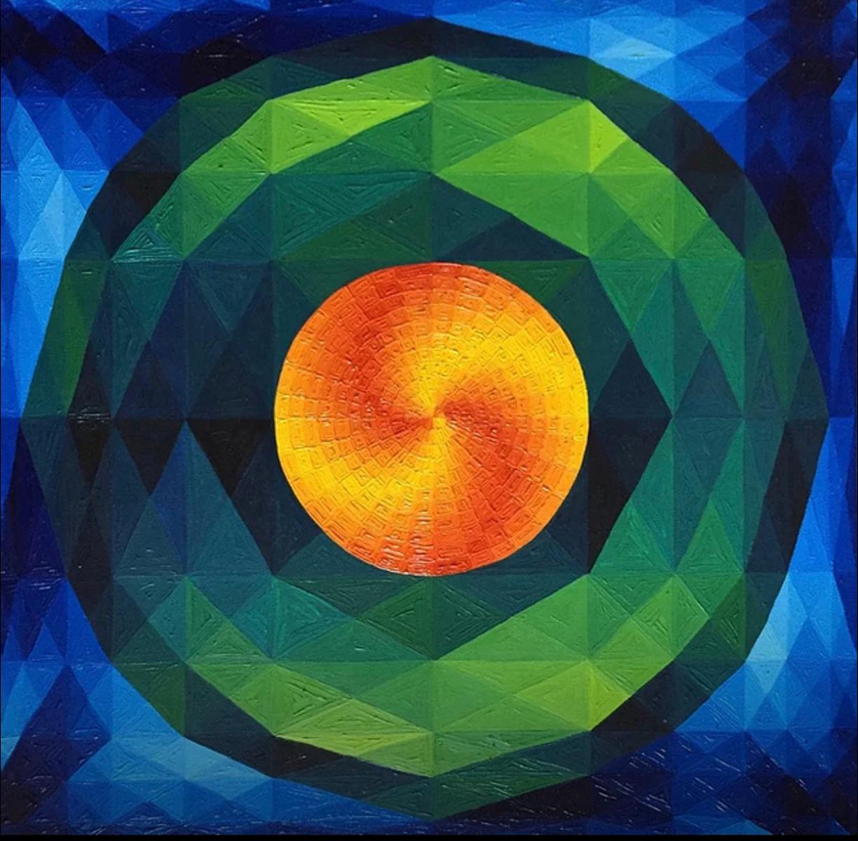 Catalina Salinas: Geometry