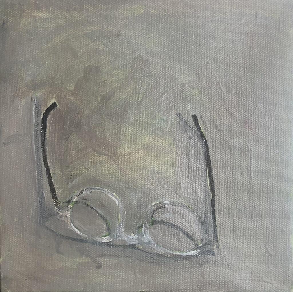 Christopher Bull: Glasses