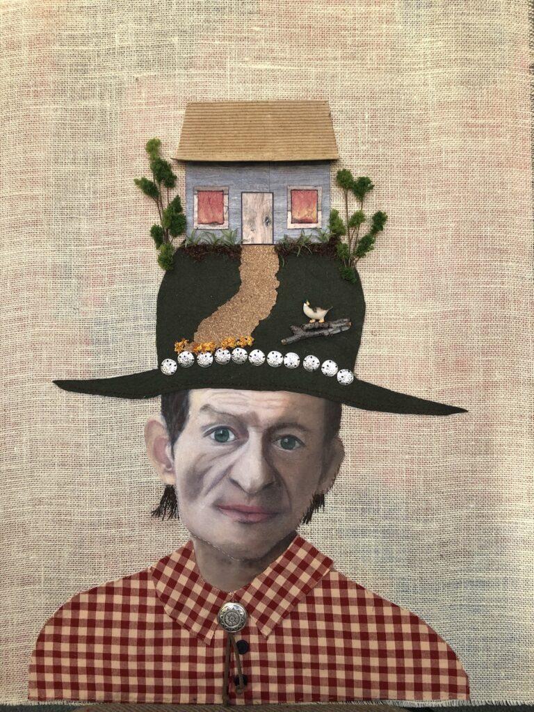 Kathie Brillhart: Lonesome Cowboy