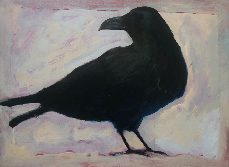 Christopher Bull: Macho Crow