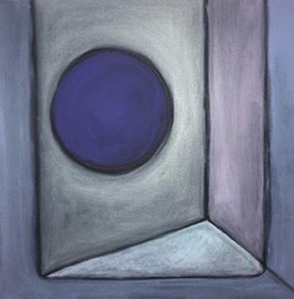 Mary Dornacker: Moon Room