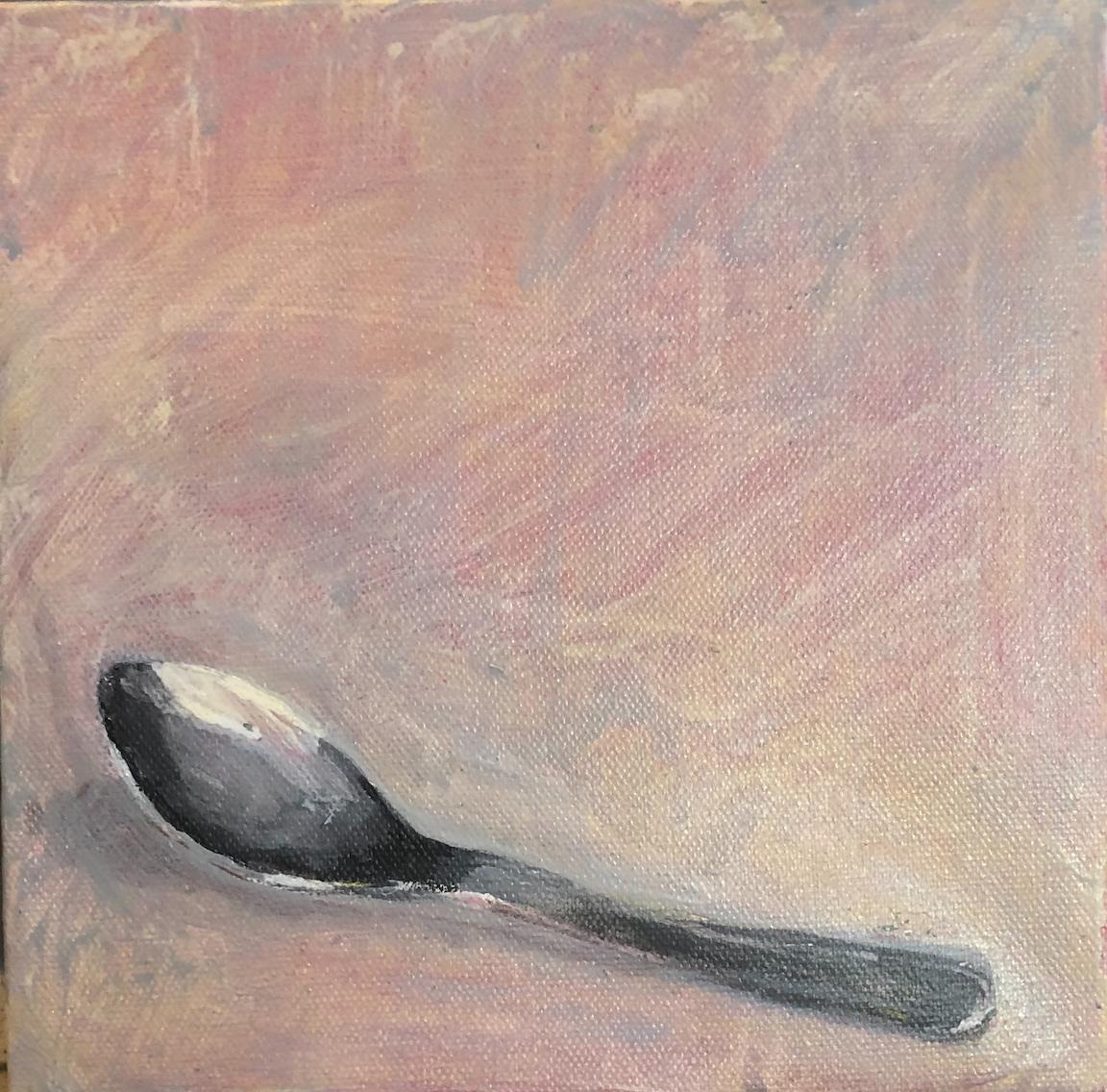 Christopher Bull: Spoon