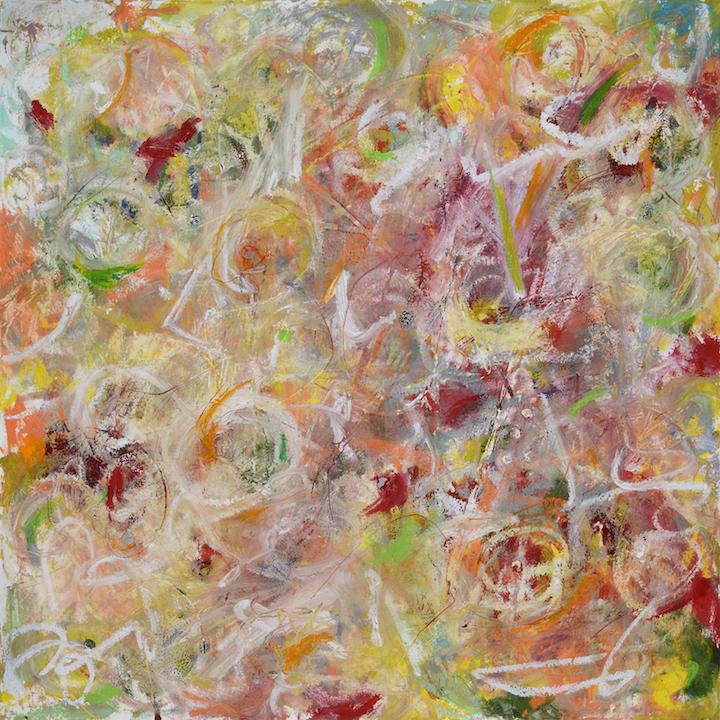 Joani Murphy: Surfacing I