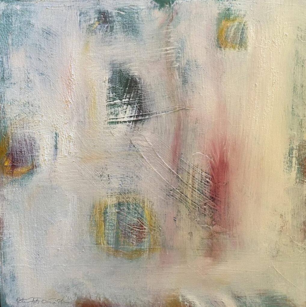 Peter Fitzpatrick: White Veil