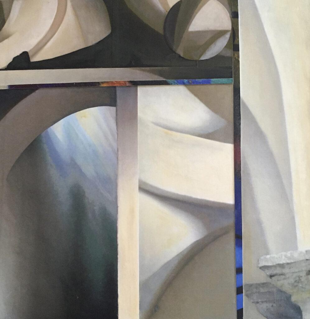 Lauri Dickinson: Portal