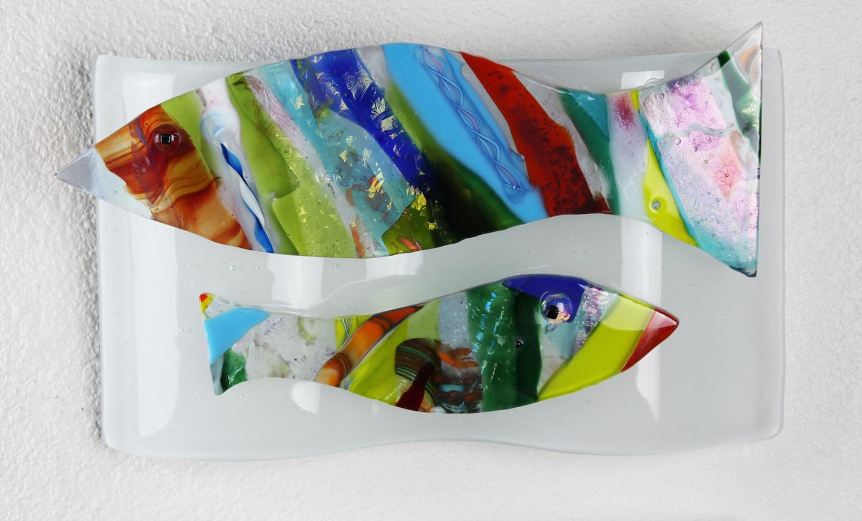 Linda Boyes: 2 Fish