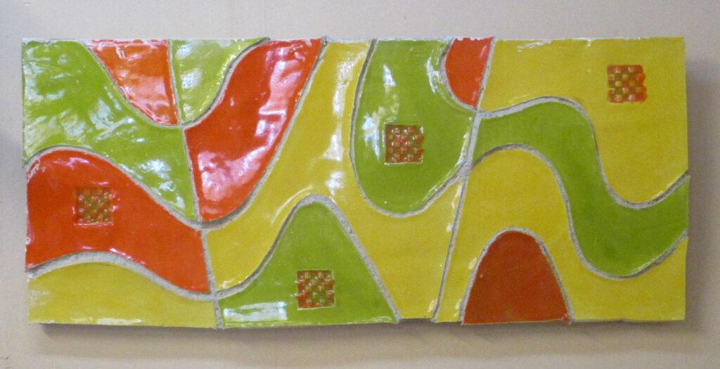 Marlies Diels: Abstract