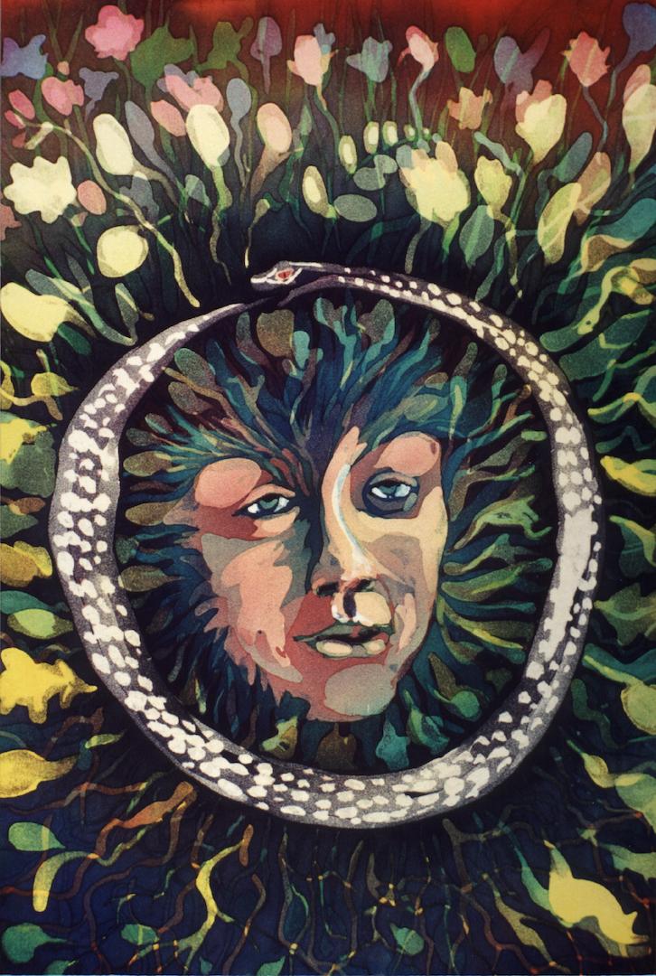Dorothy Bunny Bowen: Eternal Green Man 1