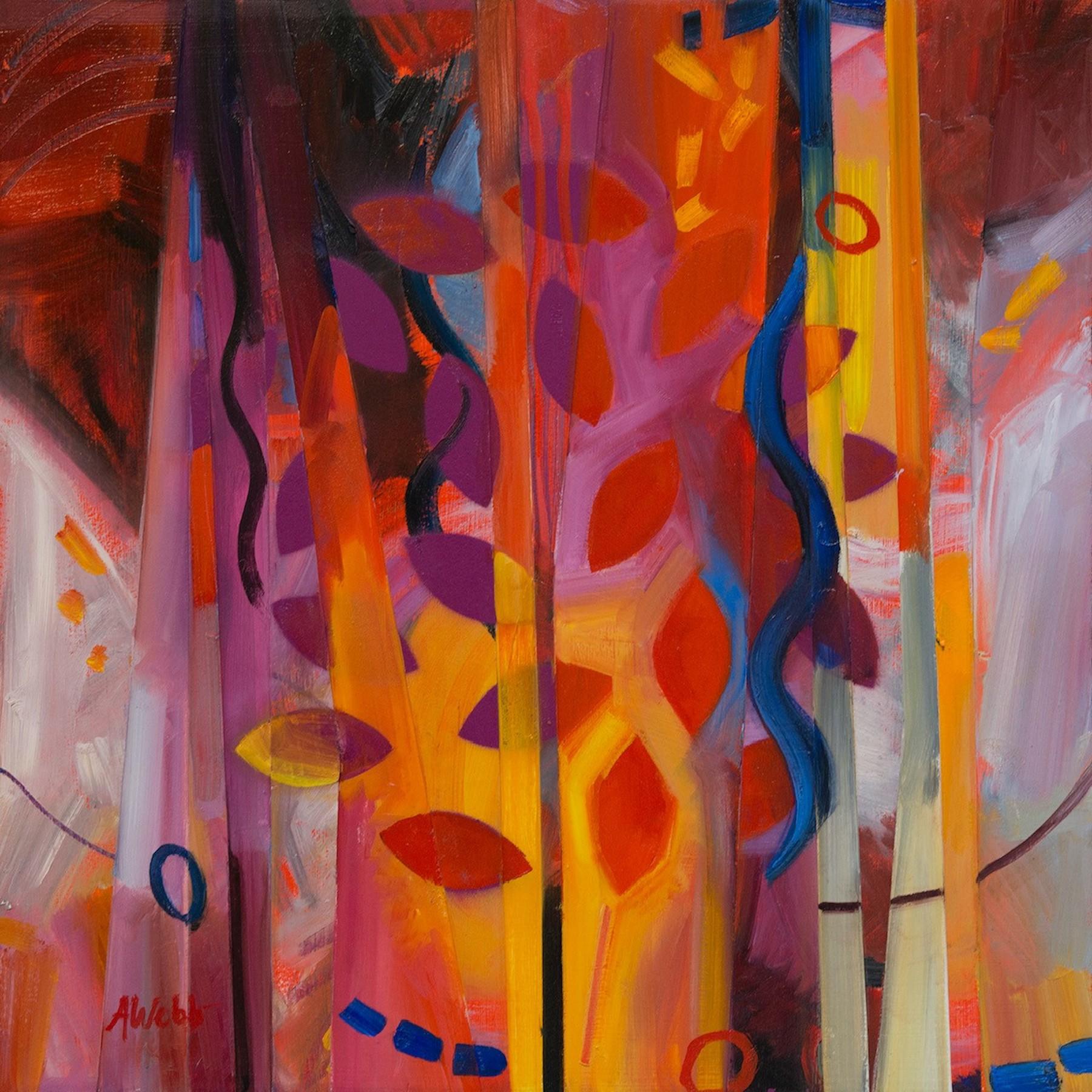 Alice Webb: Fire