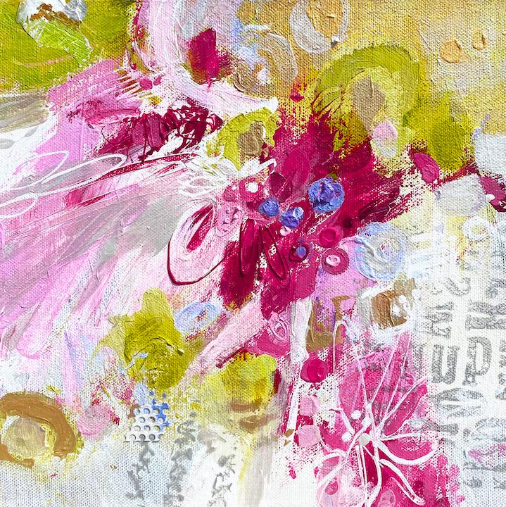 Janet Bothne: Inner Workings