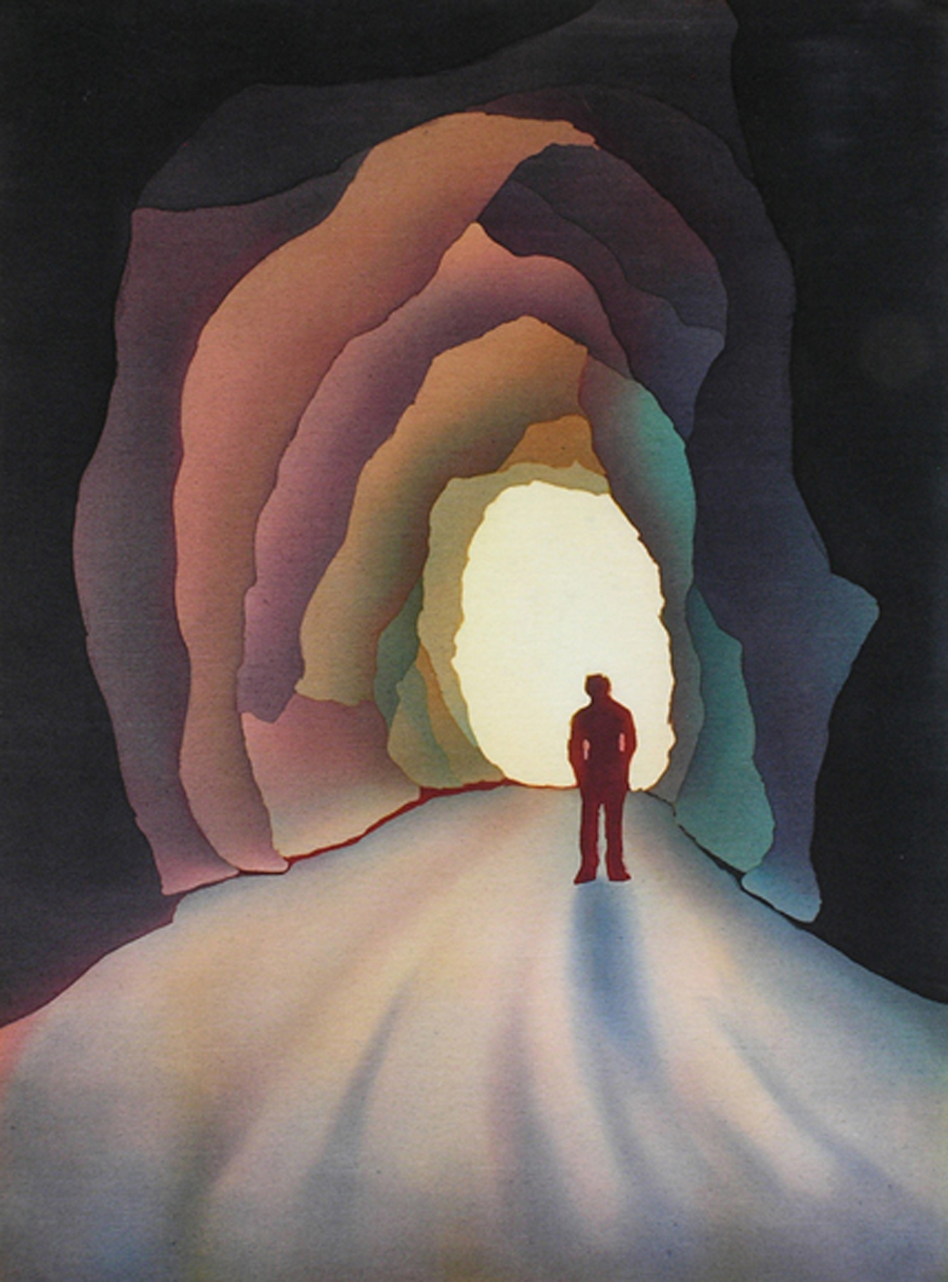 Dorothy Bunny Bowen: Passage