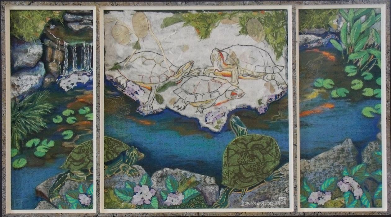 Donna L. Aldrich: Quiet Renewal