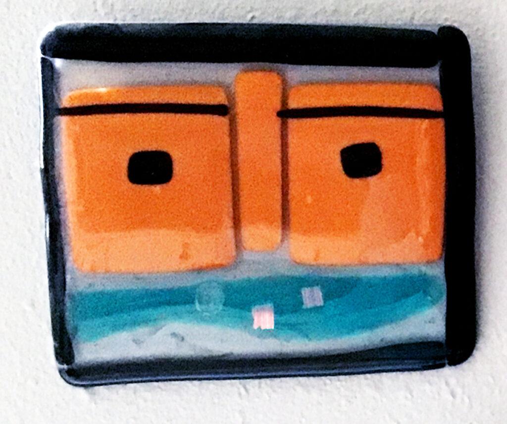 Linda Boyes: Silly Miniature 1