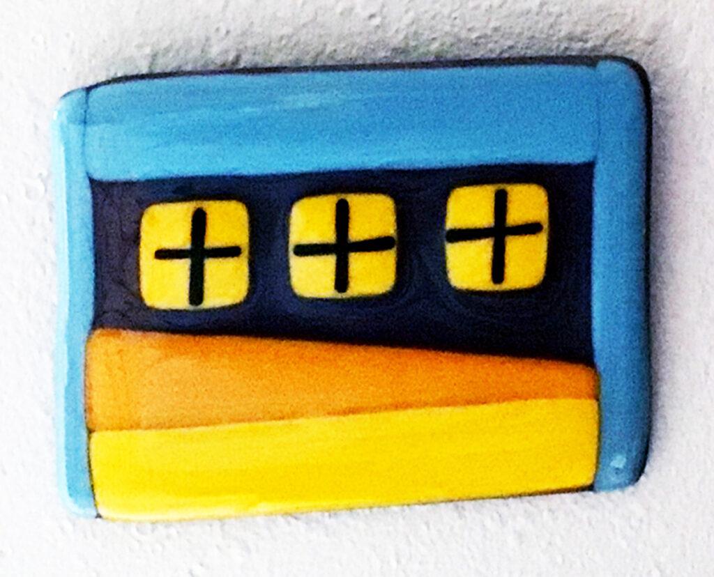 Linda Boyes: Silly Miniature 3