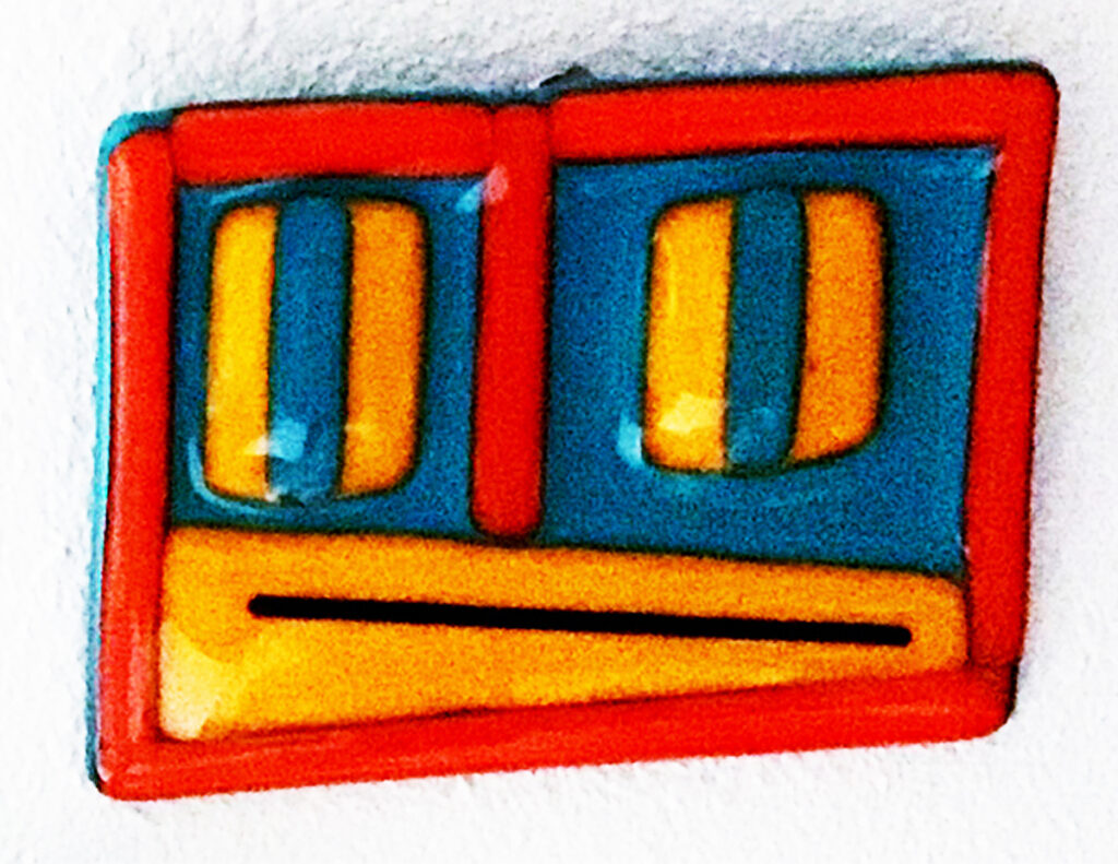 Linda Boyes: Silly Miniature 4