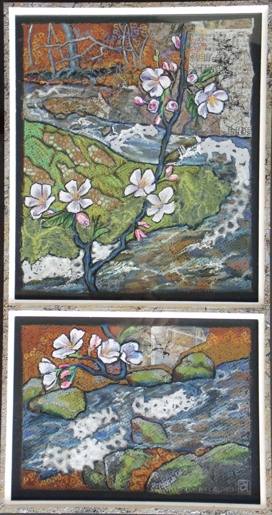 Donna L. Aldrich: Spring Runoff