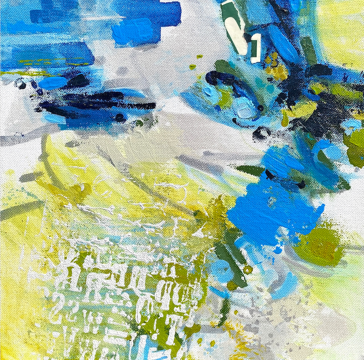 Janet Bothne: Summations I