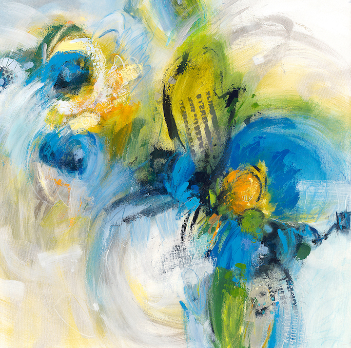 Janet Bothne: Twirlwinds