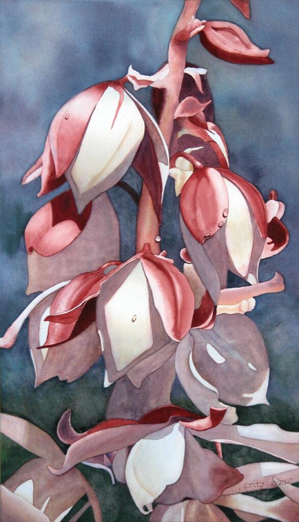 Jane Fritz: Yucca