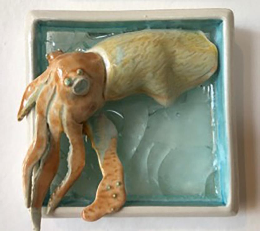 Alex Kurtz: Cuttlefish