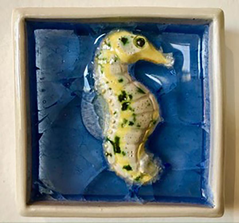 Alex Kurtz: Sea Horse