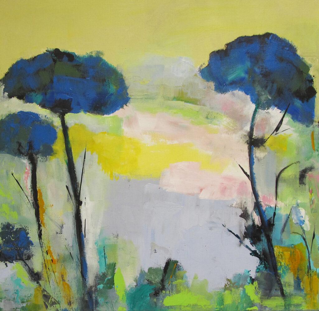 Ann Hart Marquis: Where Wild Trees Grow