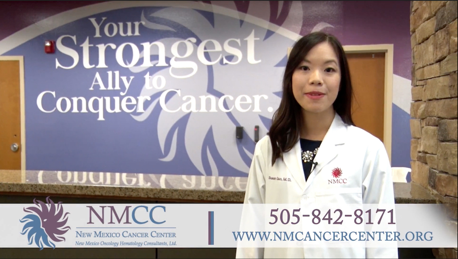 Why New Mexico Cancer Center - NMCC